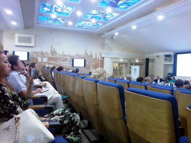 """Открытие III Международной конференции """"Социальный маркетинг"""" CAM_1835"""